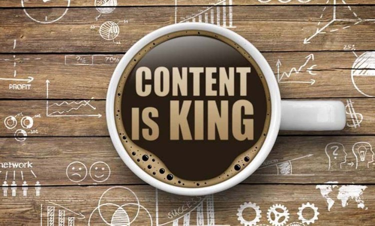 If Content is King, Who's the Queen?