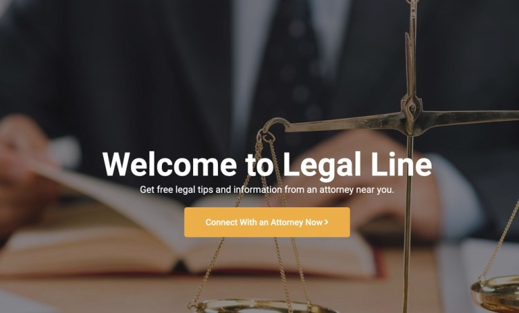 New Opportunities For a New Year: Legal Line