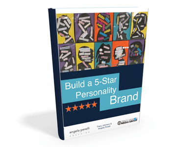 Build a 5 Star Personality Brand eBook
