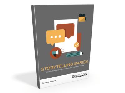 Storytelling Basics eBook