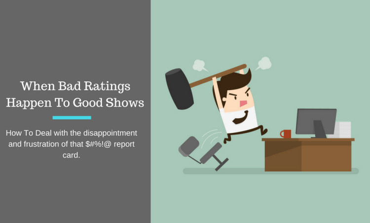 When Bad Ratings Happen to Good Stations
