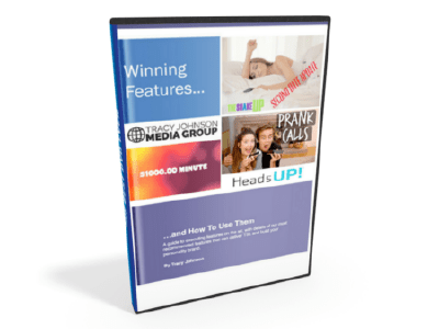 Winning Features & How To Use Them Seminar on Demand