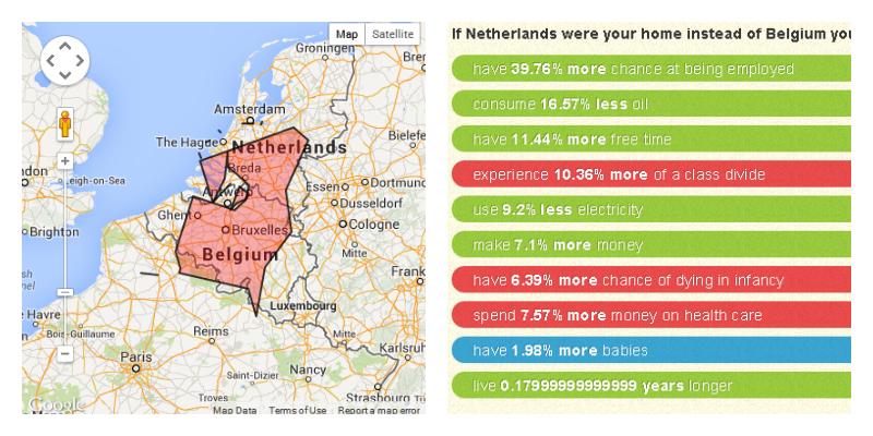 nederland vs belgie