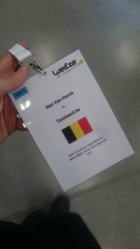 badge tjoolaard