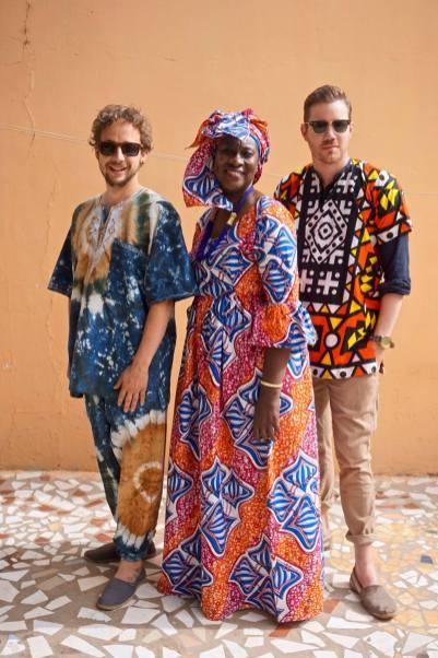afrika gambia reis