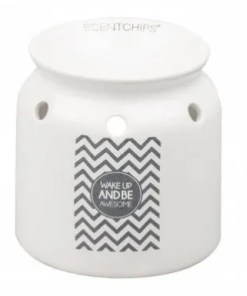 Tjooze - Scentchips scentburner - Be Awesome