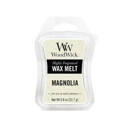 Tjooze - WoodWick Waxmelt - Magnolia