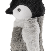Warmies - Pinguin zijaanzicht - Tjooze
