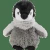 Warmies - Pinguin vooraanzicht - Tjooze