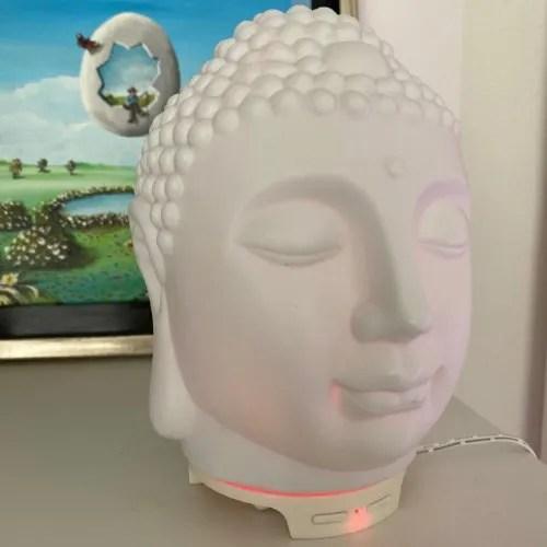Scent-iT - Buddha - Overdag