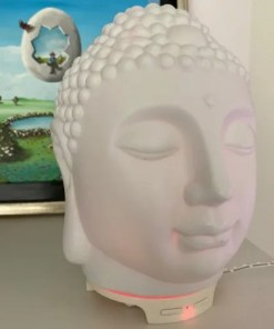 Scent-iT - Buddha - Overdag