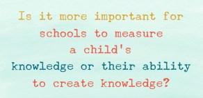 Create Knowledge