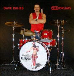 Dave Raheb250