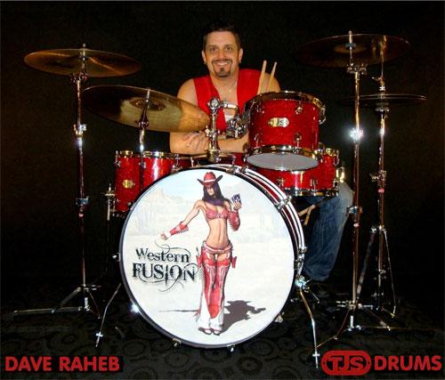 Dave Raheb 500