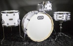 TJS White Kit