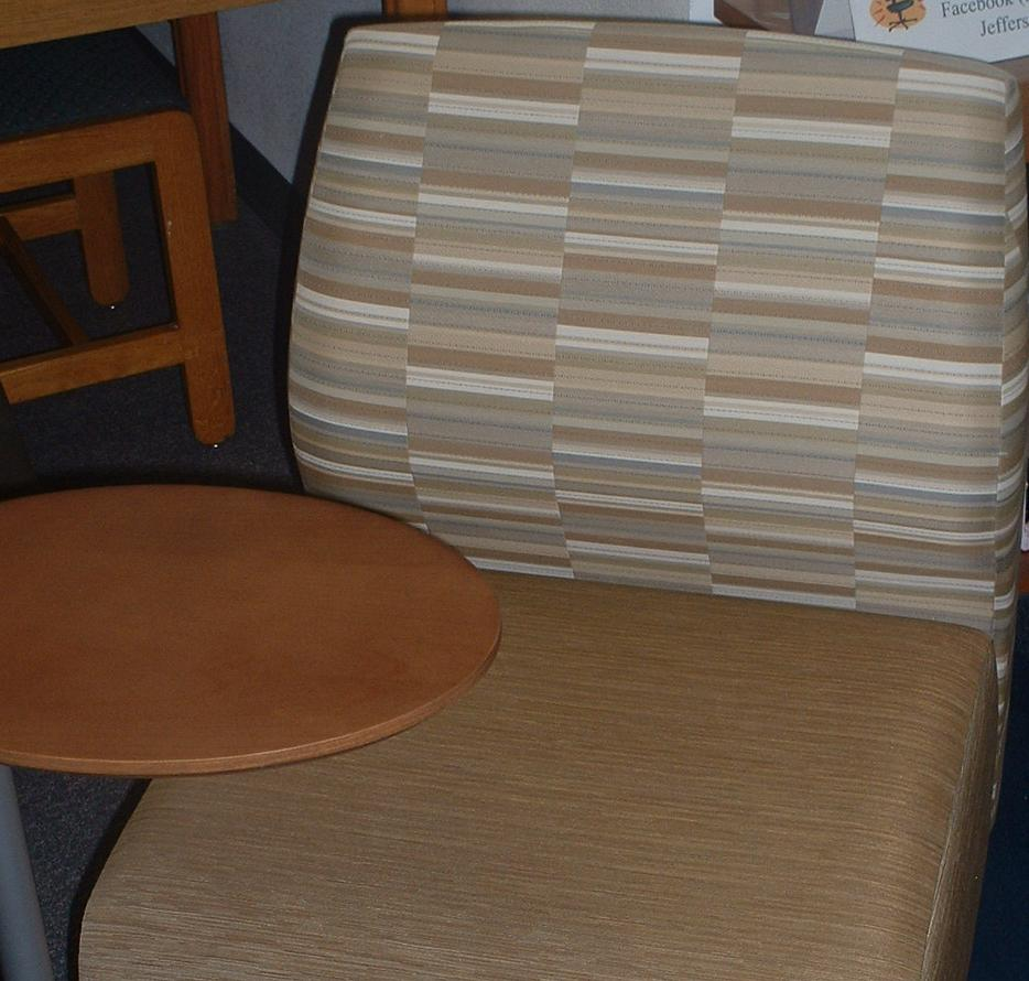 beige_swivel_table_hallway