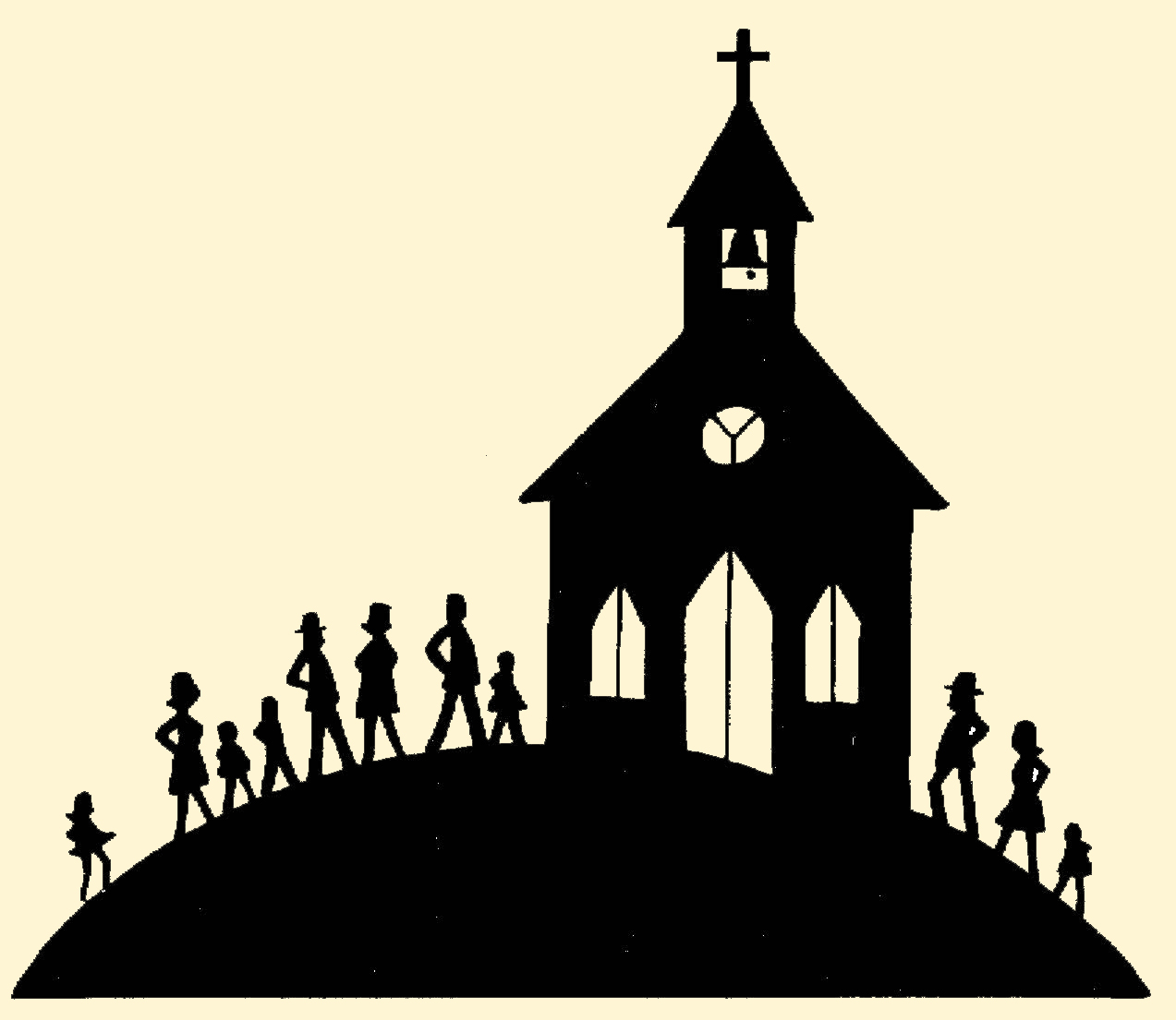 Individual Christians Without A Church Family How Can That