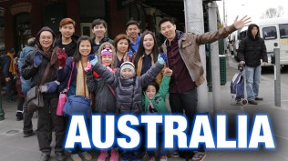 AUSTRALIA (2015) | VIDEO ALBUM