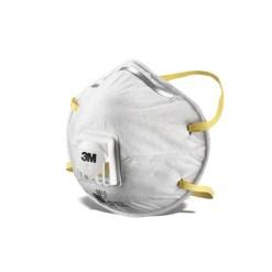 Засоби захисту органів дихання фірми 3М