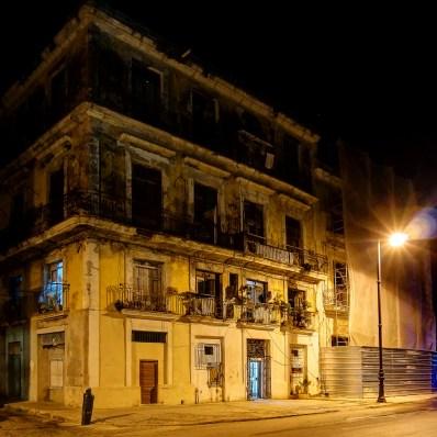 Havana Apartment