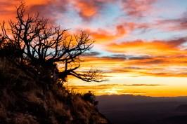 South Rim Sunrise