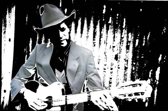 t.k. bollinger laneway blues