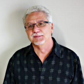 Ken Enns - Designer