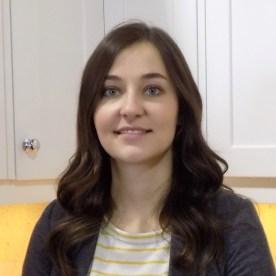 Jocelyn West - Designer