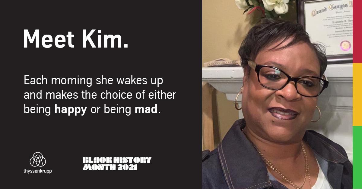 Employee Spotlight: Kim J