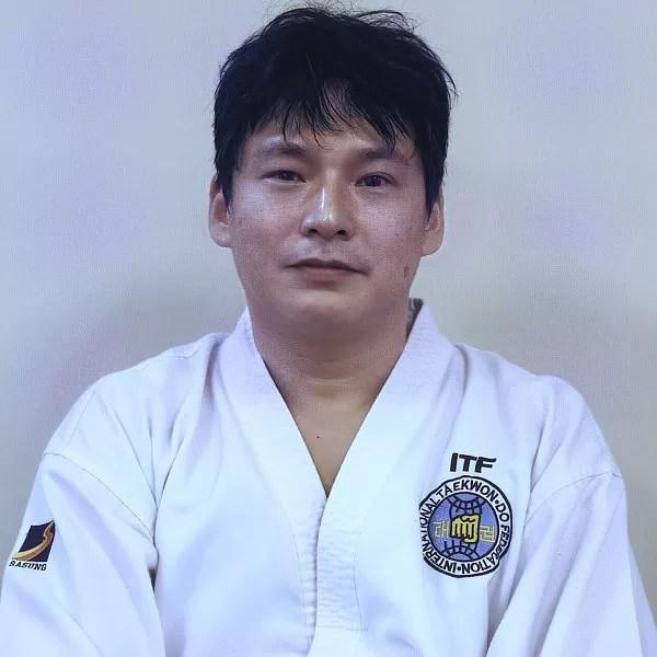 太田 茂憲