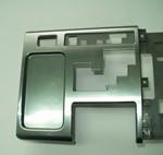 プラスチック成型品(コンソールパネル)