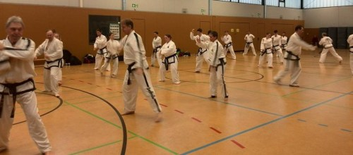 Udeležba na seminarju v Dortmundu