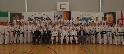 Z GM Nicholls v Nemčiji