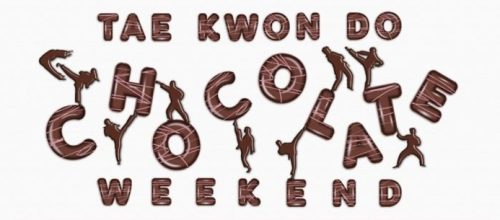 INVITATION – Chocolate Weekend 2020