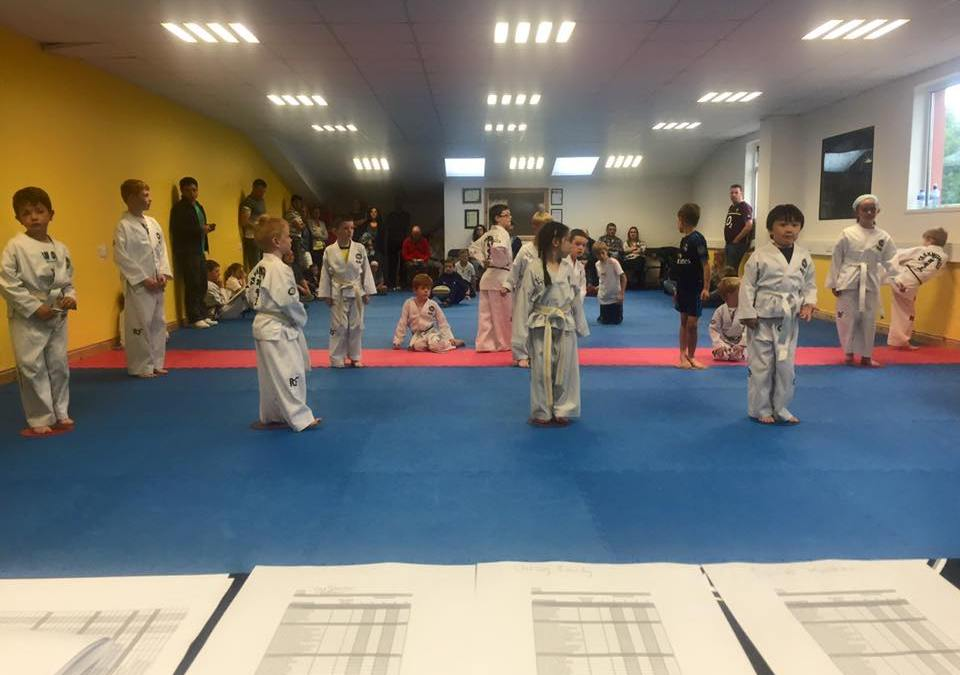 Gradings, Good or Evil?