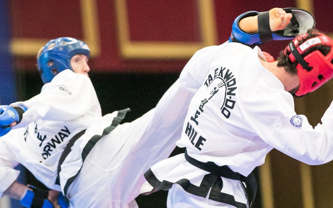How to maximise your strengths in the Sparring ring