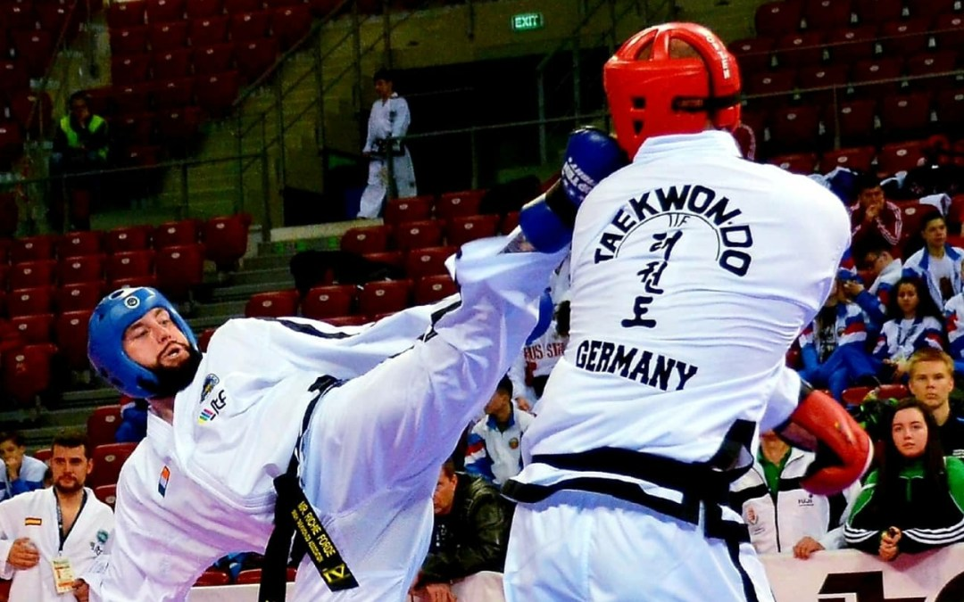10 Ways To Improve Your Sparring Instantly