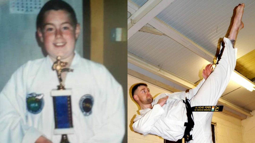 I wanted to Quit Taekwon-Do… Here's what to do, to know if you should