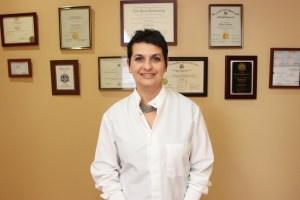 Dr. Tatyana Kaminar Dentist Wayne NJ