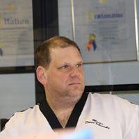 Master David Zabransky