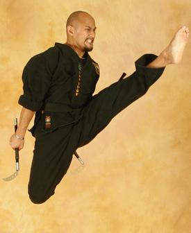 Master Francis Pineda