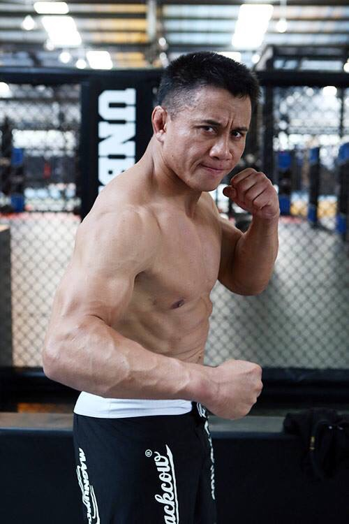 Cung Le Defensive
