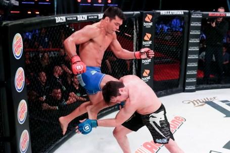 Bellator Machida