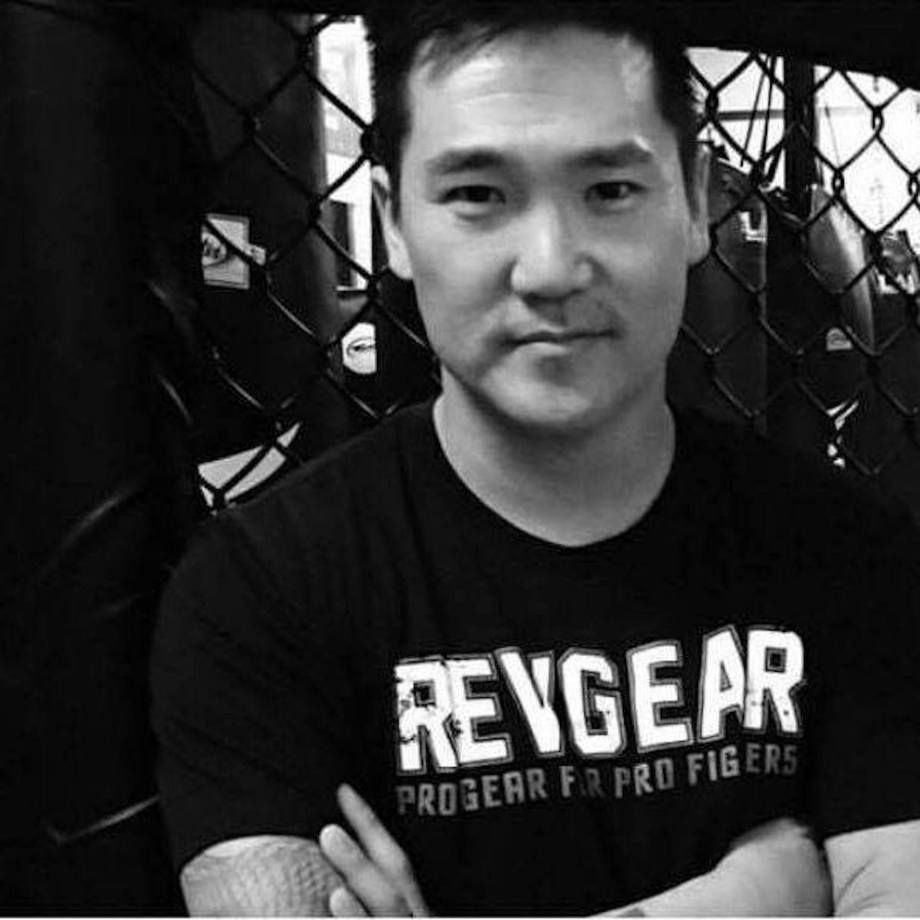 Coach Eddie Cha Is Revolutionizing Combat Sports Coaching