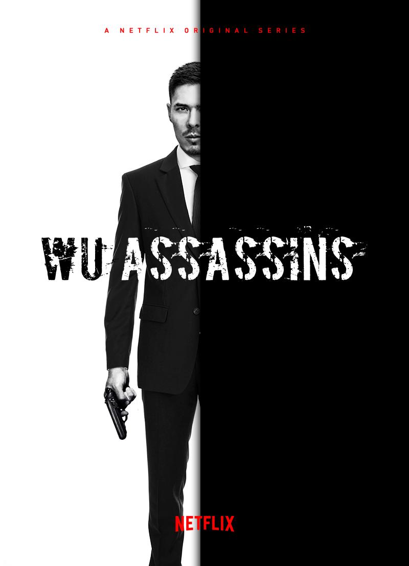Netflix's Series Wu Assassins