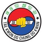 Tae+Kwon+Do+Chung+Do+Kwan+patch+A