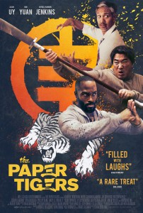 The Paper Tigers is a Winner