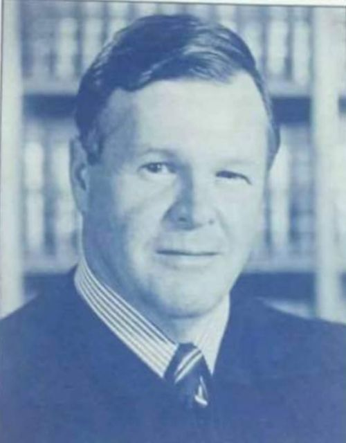 In Memoriam-Judge F. Dana Winslow