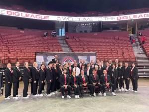 USA Taekwondo's Grand Prix East Wrap Up Show