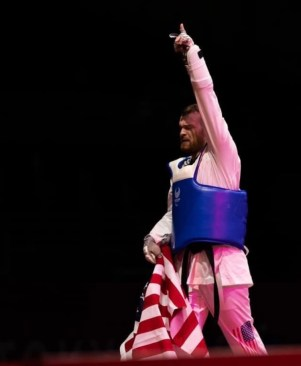 USA Taekwondo Medals in Paralympics on International Taekwondo Day